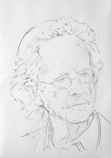 Studie zu Peter Handke