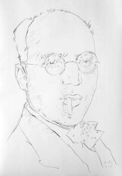 Studie zu Kurt Weill