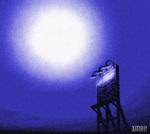 Haze of the Moon