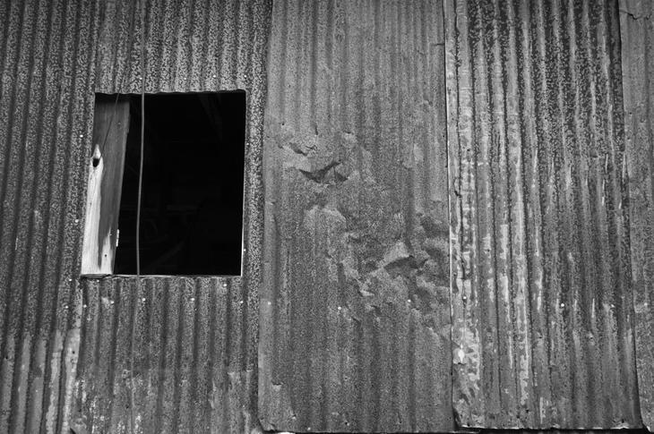 Mill - Detail