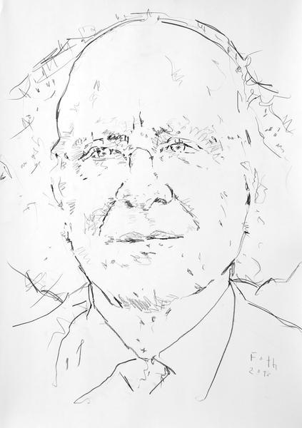 Studie zu Klaus Rehbein