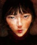 Miss Zhang - Taiwan