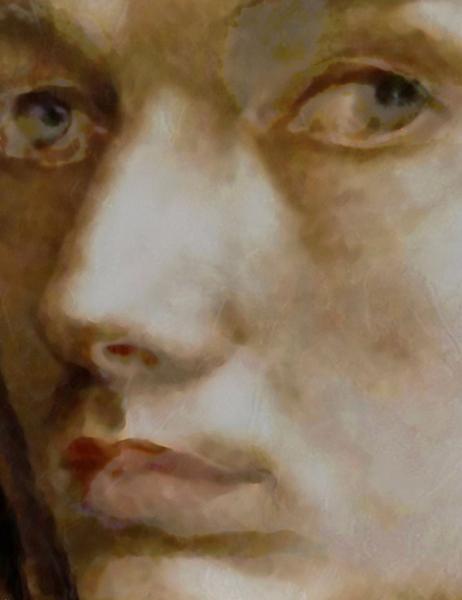 A portrait-3-4