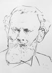 Studie zu Édouard Manet II