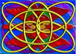 Easter Egg Mandala