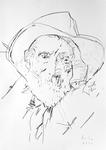 Studie zu Pierre-Auguste Renoir II