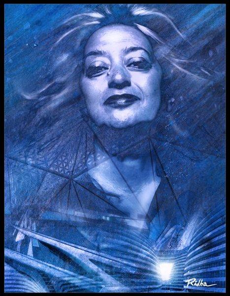 Goodbye Zaha Hadid