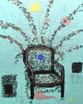 Mother's Garden Chair