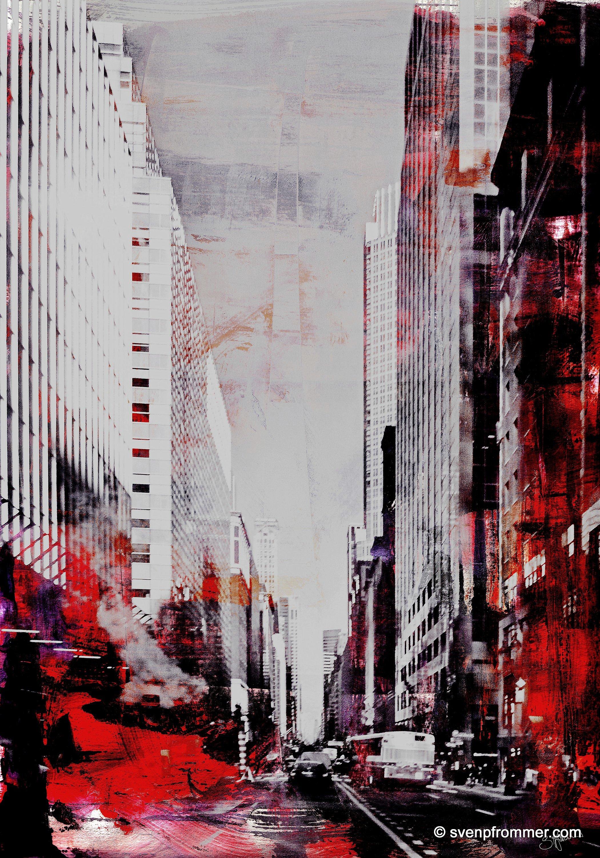 ARTDOXA - Community for Contemporary Art - Sven Pfrommer