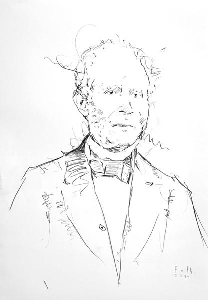Studie zu Heinrich Foth
