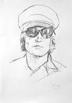 Studie zu John Lennon