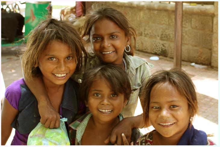 Kids in Ahmedabad