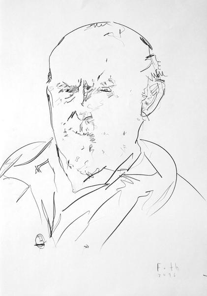 Studie zu William Frederic Ritschel