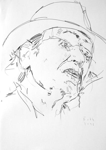 Studie zu Udo Lindenberg I