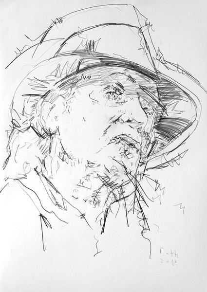 Studie zu Udo Lindenberg II