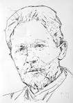 Studie zu Anton Tschechow