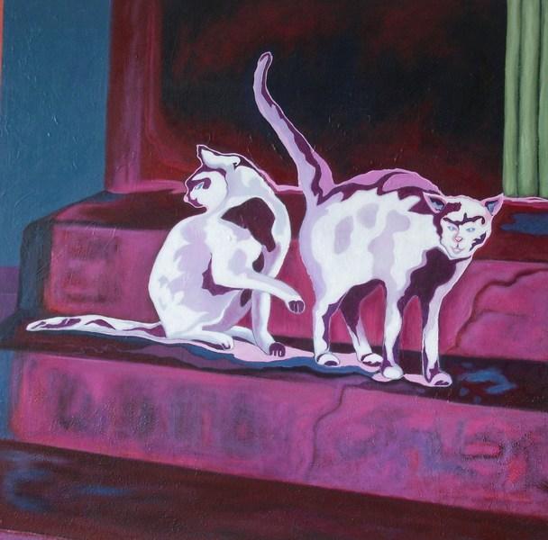 modern cats