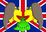 British Puke
