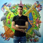 naive artist naife painter folk artworks paintings naif painting