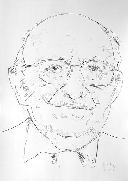 Studie zu Marcel Reich-Ranicki