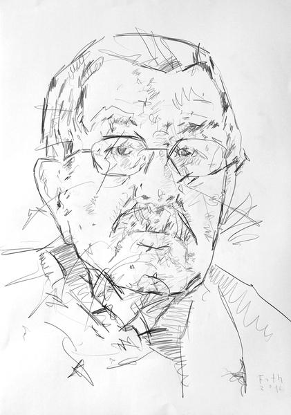 Studie zu Günter Grass