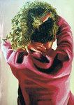 realistic portrait painting realism art paintings male female