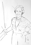 Studie zu Françoise Gilot