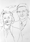 Studie zu Ruth-Maria Kubitschek und Helmut Fischer