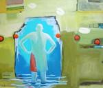 Sucher, Nichtschwimmerbereich
