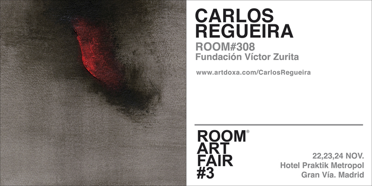 Room Art Fair ad.