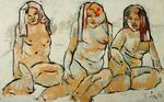Die Frauen von Tehuacán II