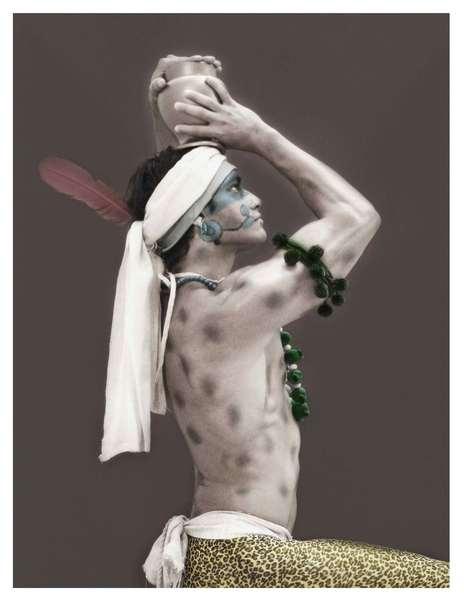 Estampas Rituales 7