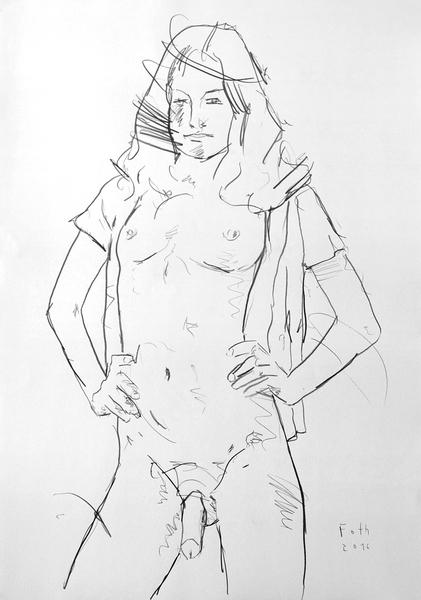 Hermaphrodit, August