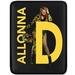 Allonna Dee - All On Na D Custom Sleeve for IPad & iPad Mini