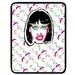 Annie B. Frank Sleeve for IPad & iPad Mini