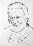 Studie zu Victor Hugo III