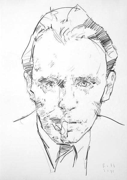 Studie zu Klaus Mann