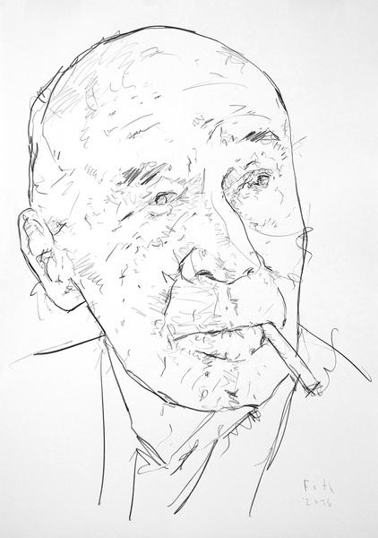 Studie zu Henry Miller IV