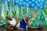 folk painters naife artists naive art paintings primitive artist