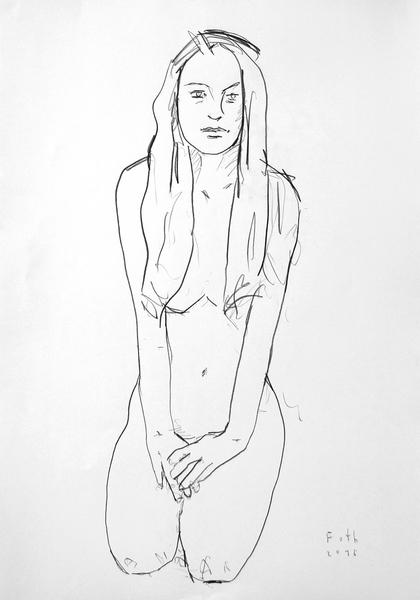 Nudistin, September IV