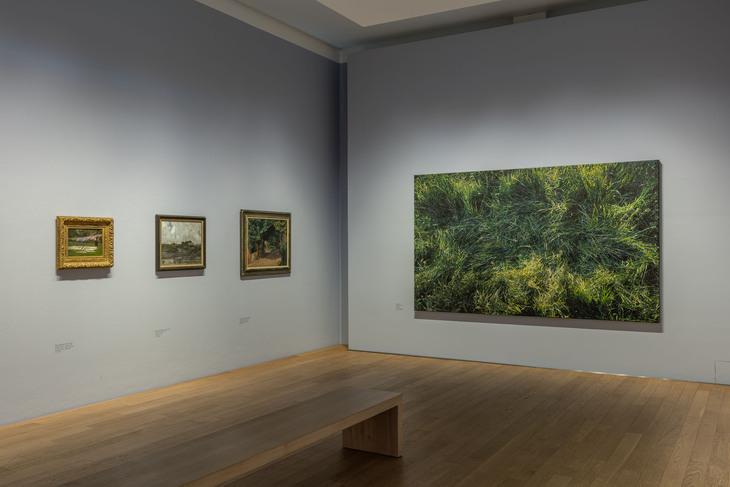 Exhibition in MKdW