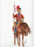 French Lancer