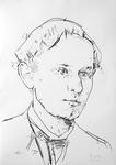 Studie zu Erich Heckel II
