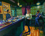 Hildr Restaurant II
