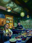 Hildr Restaurant III