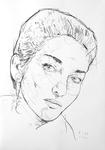 Studie zu Maria Callas II