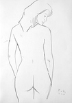 Nudistin, Oktober II