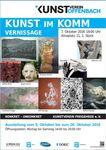 Einladung Ausstellung Offenbach