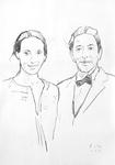 Amy und Pedro Aznar