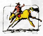Horse Goodbye